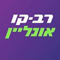 Ravkav Online טעינת רב קו icon