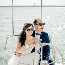 Wedding photographer Oleg Semashko (SemashkoPhoto). Photo of 28.08.2017