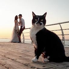 Wedding photographer Andrey Lysenko (liss). Photo of 28.08.2018