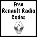 Renault Radio Code Unlock Tool icon