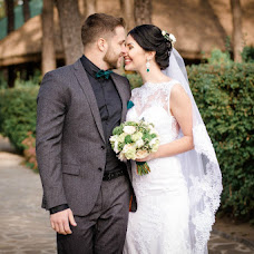 Wedding photographer Anastasiya Romanova (Anastaisha). Photo of 20.06.2016