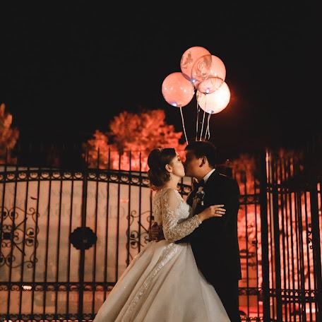Wedding photographer Irina Leto (forri). Photo of 04.11.2017