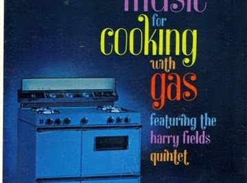 Music And Cooking