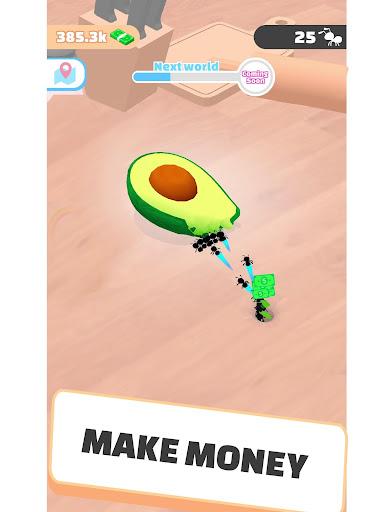 Idle Ants - Simulator Game screenshots 11