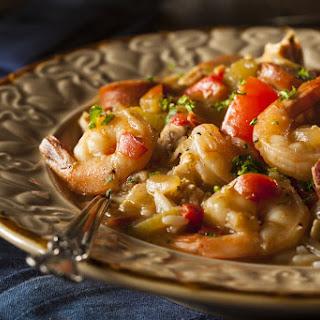 Spicy Cajun Gumbo Recipe