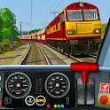 Train Driving Simulator icon