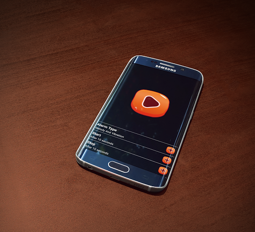 Keep Your Phone Safe Alarm