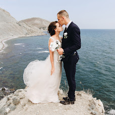 Wedding photographer Anastasiya Yurchenko (feophoto). Photo of 09.07.2018