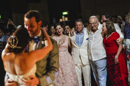 Wedding photographer Víctor Martí (victormarti). Photo of 16.08.2015