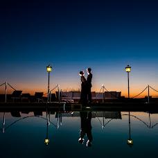 Wedding photographer Simone Infantino (fototino). Photo of 11.10.2017