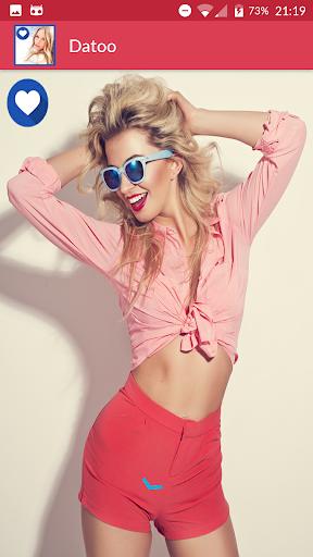 DATOO: Best Dating Apps for Singles. Chat & Flirt! 1.3.0 screenshots 5
