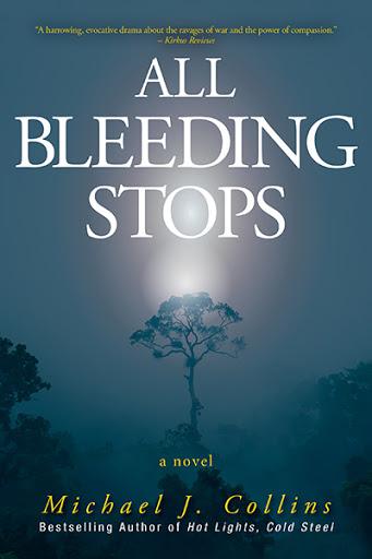 All Bleeding Stops cover