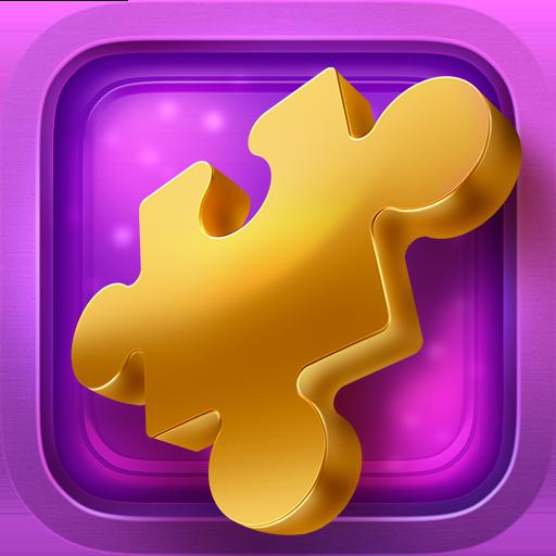 拼圖的遊戲 - 版:最佳 解謎 App LOGO-硬是要APP