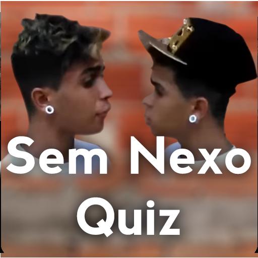 Sem Nexo - Quiz