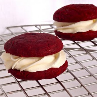 Red Velvet Whoopie Pie Recipes