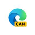 Microsoft Edge Canary icon