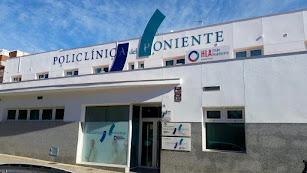 Policlínica del Poniente, empresa líder del sector en la comarca