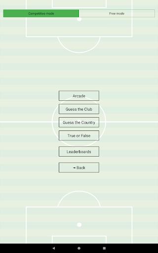 Soccer Club Logo Quiz: more than 1000 teams screenshots 14