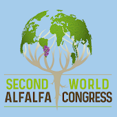 2nd World Alfalfa Congress
