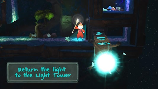 Towards the Light v1.8