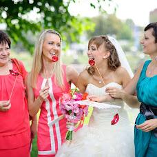 Wedding photographer Artem Balackiy (autumnsky). Photo of 30.04.2013