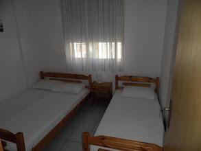 Photo: Δωμάτιο του διαμερίσματος 21-24 - Room of apartment No 21-24