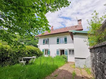 maison à Cornimont (88)