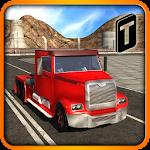Modern Trucker 3D 1.1 Apk