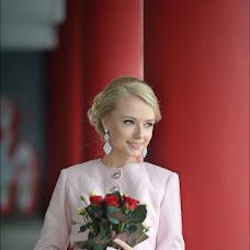 Wedding photographer Yuriy Usenko (usenkoyury). Photo of 05.04.2018