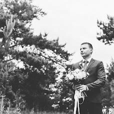 Wedding photographer Katya Kubik (ky-bik). Photo of 07.07.2017