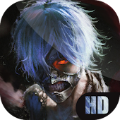 HD Ghoul Wallpaper