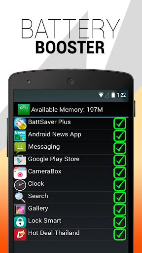 玩免費工具APP 下載电池节能助推器加 app不用錢 硬是要APP