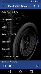 Radio Mitre AM 790 Buenos Aires Live ARGENTINA 7