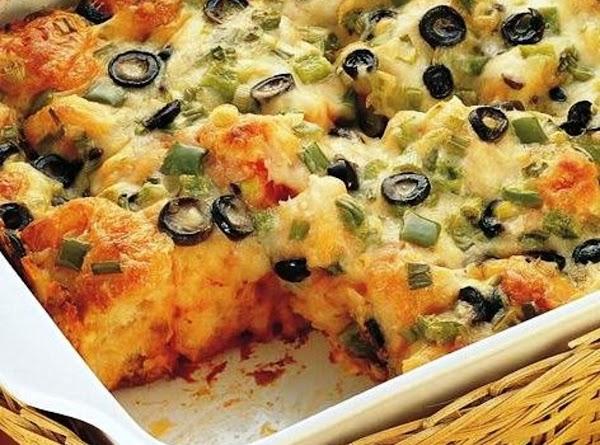 Fiesta Biscut Bake Recipe