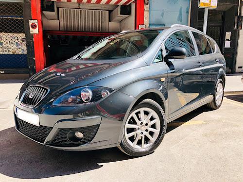 SEAT Altea XL 1.9 TDI Style 5p.
