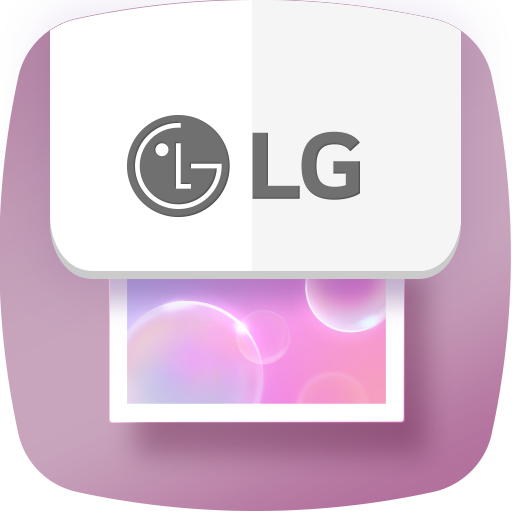 LG Pocket Photo Icon