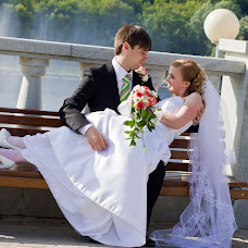 Wedding photographer Aleksey Mamaev (norizin). Photo of 19.07.2013