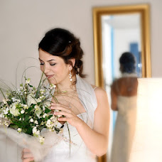 Wedding photographer Barbara Baio (baio). Photo of 08.05.2017