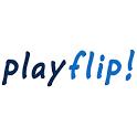 playflip icon