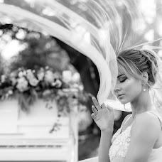 Wedding photographer Ekaterina Bobrova (Bobrova). Photo of 23.08.2018