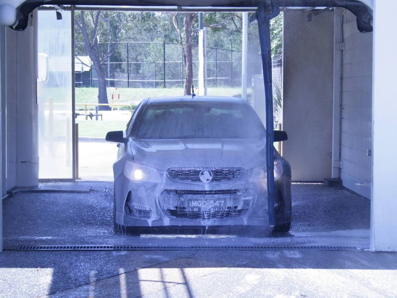 Clover carwash car wash in warners bay holiday madness solutioingenieria Images