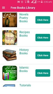 Free Books Library : All type of Books Categories 3