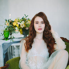 Wedding photographer Anastasiya Mamontova (smaddygood). Photo of 15.03.2017