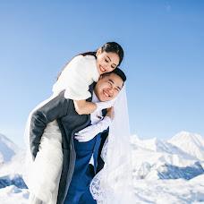 Wedding photographer David Abzhanadadze (Davidovski). Photo of 26.03.2018