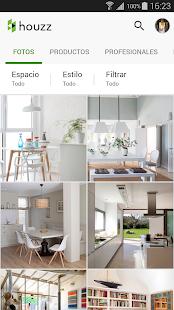 Houzz Decoración para tu hogar: miniatura de captura de pantalla