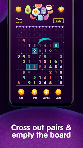 Numberzilla - Number Puzzle | Board Game 2.9.0.0 de.gamequotes.net 3