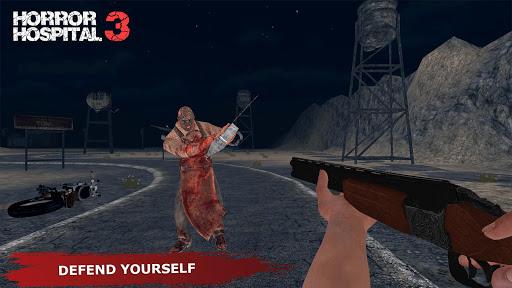 Horror Hospitalu00ae 3   Horror Games 0.68 de.gamequotes.net 2