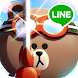 LINE ブラウンストーリーズ - Androidアプリ