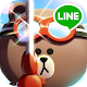 LINE BROWN STORIES (game)