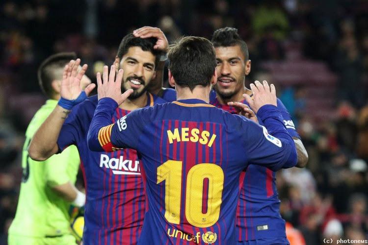? Wat een comeback! Barcelona zet serieus scheve situatie recht tegen zwart beest en zet Real op maar liefst 19 (!) punten